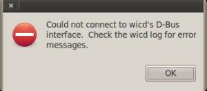 Wicd_error